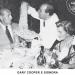 Gary Cooper e Signora