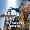 Black Label Society live @ Rock in Roma
