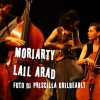 Moriarty + Lail Arad – Le Trianon, Paris