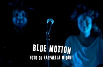 """Sola"" di Blue Motion @ Angelo Mai"
