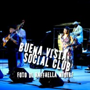 Orquestra Buena Vista Social Club