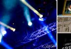 Arena Derthona 2015 presenta Caparezza nel suo Museica Tour