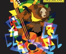 """MAX MANFREDI: il nuovo disco è """"Dremong"""""""
