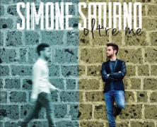 """Simone Saturno: l'esordio si intitola """"Oltre Me"""""""