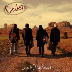 Cover Clockers