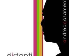 """Andrea Casamento: in radio il singolo """"Distanti"""""""