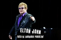Elton John & Band with 2Cellos – Moon And Stars Locarno