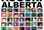 Enrico Farnedi, Auguri Alberta (copertina)
