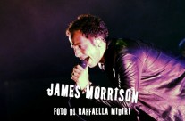 James Morrison @Auditorium