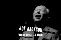 Joe Jackson@ Auditorium PdM