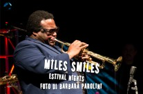 Miles Smiles @Estival Nights Lugano