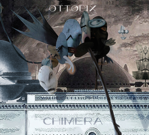 Ottodix Cover Chimera full HD
