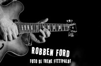 Robben Ford @Orion