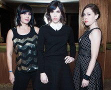 PLAYLIST (IN THE MOOD FOR…SLEATER-KINNEY)
