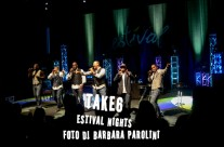 Take 6 @Estival Nights Lugano