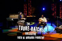 The Touré – Raichel Collective @Estival Nights Lugano