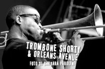 Trombone Shorty & Orleans Avenue, Moon And Stars – Locarno