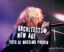 Architects @ New Age
