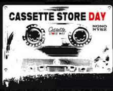 Cassette Store Day -27.9 Teramo