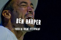 Ben Harper Live @ Rock in Roma 23-07-2012