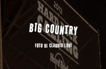 Big Country live @ Hard Rock Calling 15-07-2012