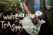 Black Stone Cherry live in Roma 25-10-2011