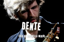 Dente Live @ SuperSantos 08/06/2012