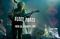 Fleet Foxes live @ Atlantico Live 17-11-2011