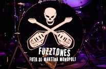 Fuzztones @Traffic