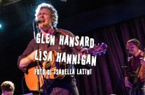 Glen Hansard + Lisa Hannigan 20-22.02.2013 @ Limelight & Viper Teather