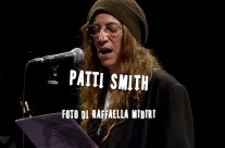 Patti Smith live @ Auditorium PDM