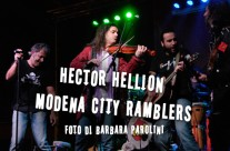 Hector Hellion – Modena City Ramblers