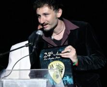 Stefano Gargiulo, Intervista