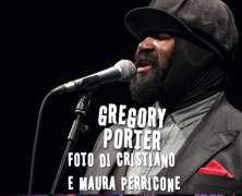 Gregory Porter, photogallery