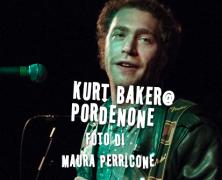 Kurt Baker Combo @ Pn Box