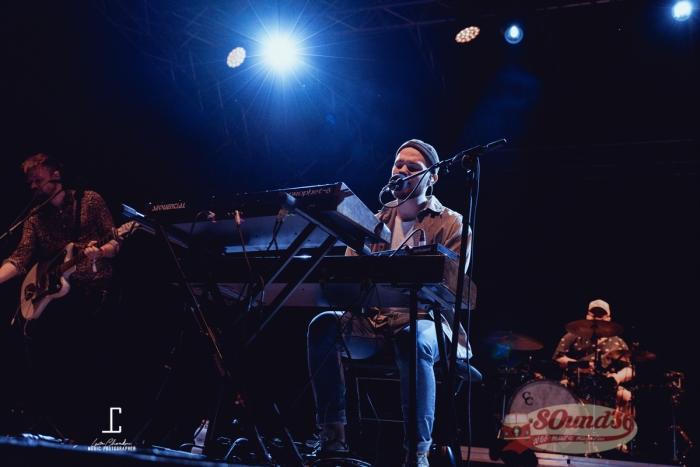 Asgeir Live Sexto Nplugged