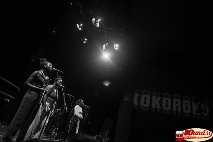 Kokoroko_Teatro Miela_Andrea Agati-13