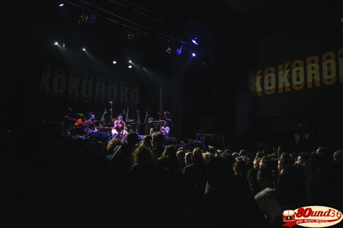 Kokoroko_Teatro Miela_Andrea Agati-9